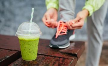 Freizeitsportler: So ernähren sie sich optimal