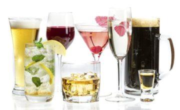 Alkohol und Fitness: Welchen Effekt hat Trinken auf das Training?