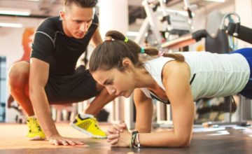 Plank-Übungen: So effektiv und abwechslungsreich ist der Unterarmstütz
