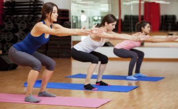 High-Intensity-Training: Dieses Workout ist der HIT