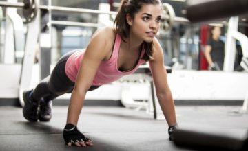 Tabata verspricht: Viel Fitness in kurzer Zeit!